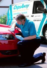 Chips Away Franchise - Car Bodywork Repair Franchise