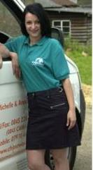 Michelle Clark - ChipsAway Franchisee