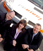 Revive Franchise - Van-Based Car Repair Franchise