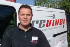Revive Franchise | SMART Repair Business