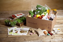 Riverford Organic Franchise | Vegetable Delivery Business