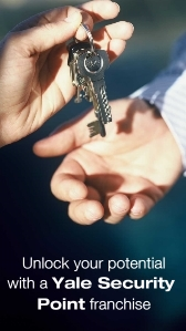Yale Franchise - Mobile Locksmith Franchise