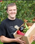 Ex-high powered salesman starts new life with Riverford Organic