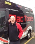 Five new franchisees pick up the tools of the trade