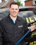 Adrian Steel - Wilkins Chimney Sweep (North Hants)