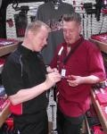 Mac Tools strengthens the relationship between franchisees and their customers
