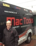 Driving on a new endeavour with two more franchisees for Mac Tools