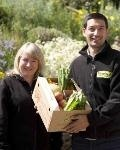 How does your franchise grow? - Steve and Lynn Allen, A Riverford Organic Case Study