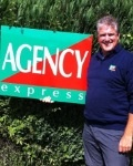 Introducing Martin Shuker from Agency Express Lancaster