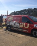 Cafe2U the world�s largest coffee franchise is launching in South Africa