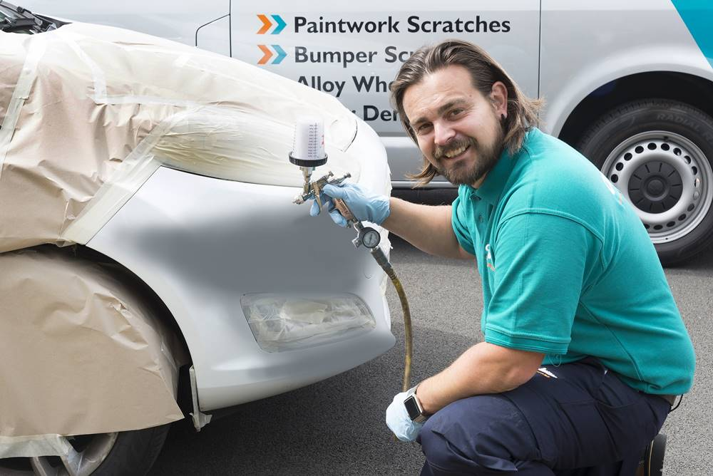 ChipsAway Business | Car Bodywork Repair Franchise