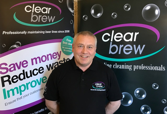 Clear Brew - Mick Woods