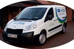 FiltaFry Business | Van-based Catering Oil Franchise