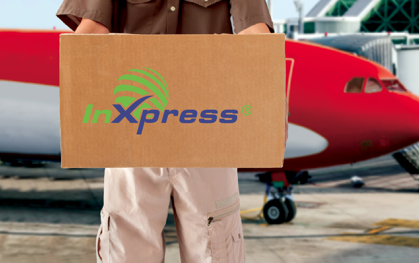InXpress UK Franchise | Courier Services Business