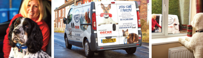Oscar Pet Foods Franchise - Glastonbury Resale