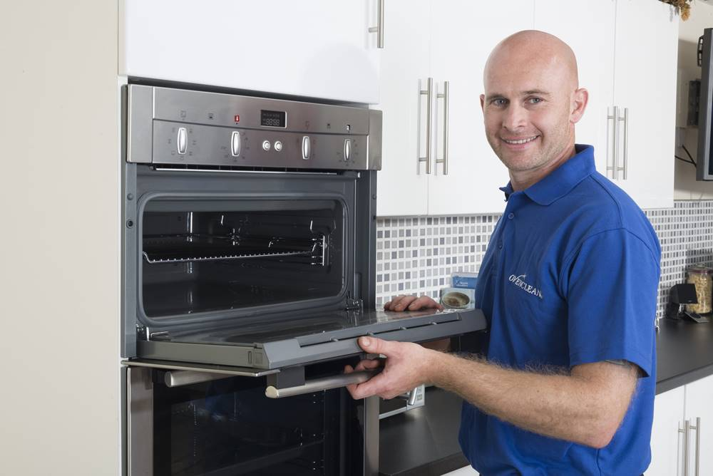 Ovenclean Business | Mobile Cooker Cleaning Franchise