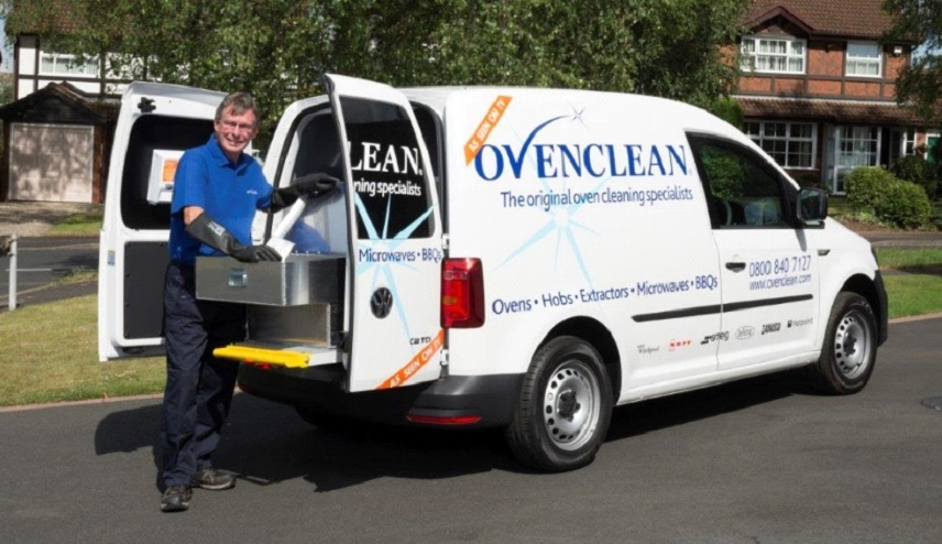 Ovenclean Business