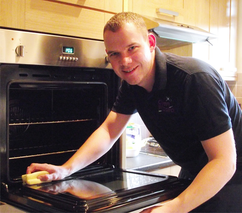 Oven Wizards UK Business | Kitchen Cleaning Franchise