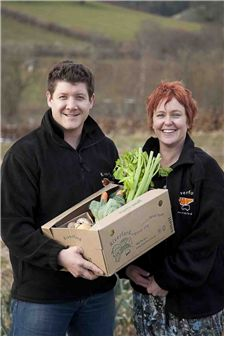 Riverford Organic Products franchise