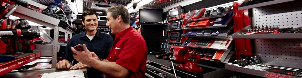 Snap-on Business