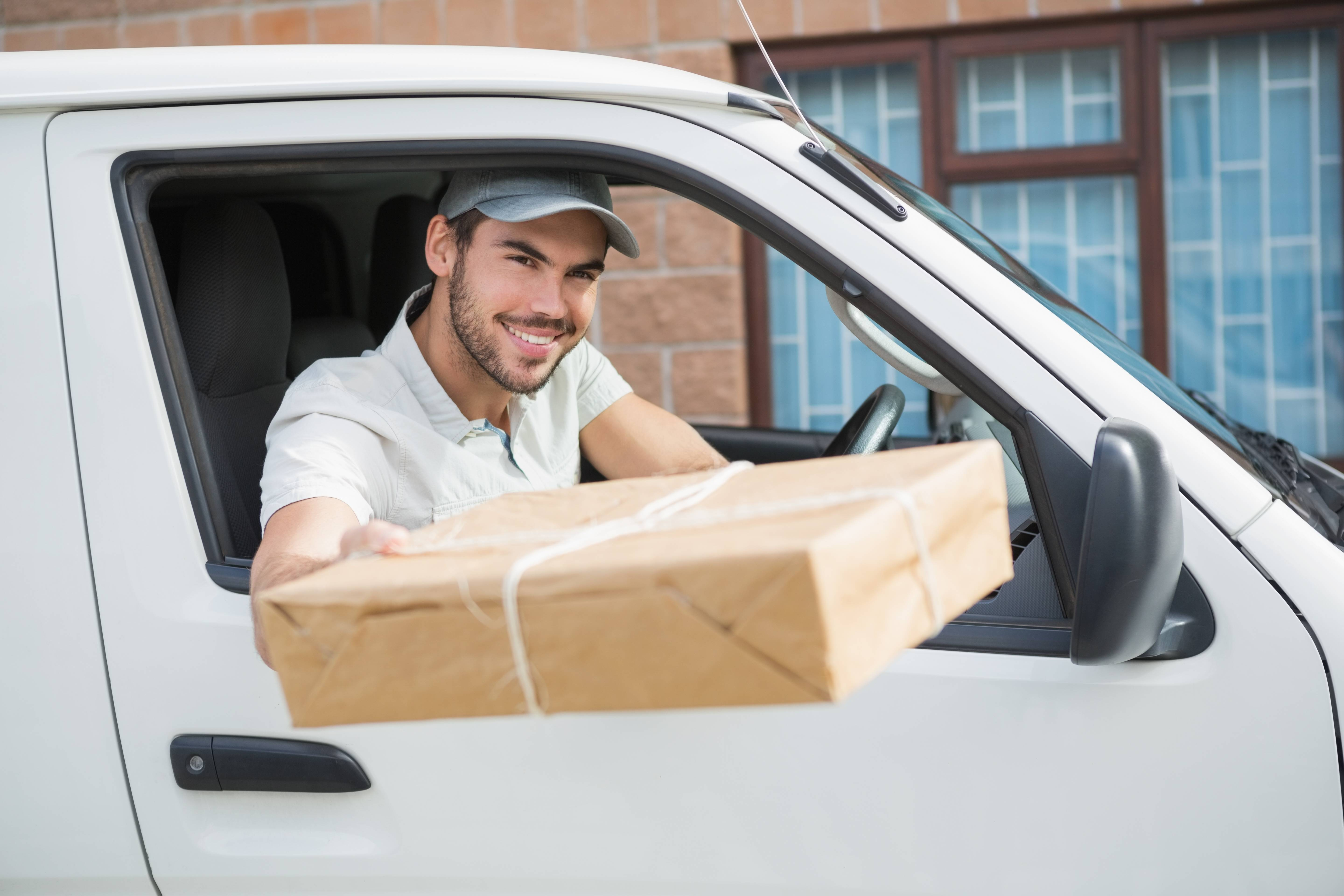 Delivery Franchises - Courier Business Opportunities