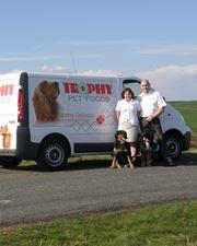 Trophy Pet Foods - Dave and Maureen Hume