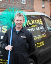 Wilkins Chimney Sweep - Nick Ménage