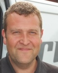 From Hovercraft Hero to SMART Repair Franchise Supremo - Russell Hudson, owner of Revive! West Lincs