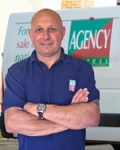 Phil Harrington has run a highly successful Agency Express franchise since 2007