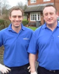 Profitering Partnerships - Ovenclean's Jeff Deeming and Andy Bloore are two men and a hob!