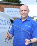 Bouncing Back From Redundancy - The heat is on for Ovenclean's Duncan Chandler!