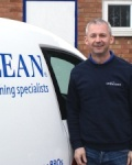 John Denoon, Ovenclean - 'I'm now in control of my life, I'm busy and I enjoy what I do'