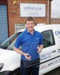 Ovenclean proves the perfect purchase for John Hicks