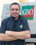 Steve Warren has run a successful Agency Express franchise since 2013