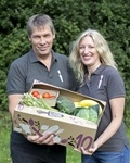 Riverford Organic Welcome their Latest Franchisees