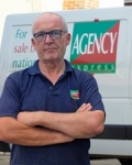 Neil Chapman Joined Agency Express in November 2012