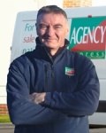 John Burke has run a successful Agency Express franchise since 2004