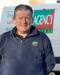 Peter Waters Became an Agency Express Franchisee in 2013