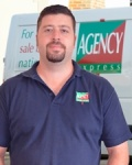 Alex Sunjich Launched Agency Express Falkirk in August 2015