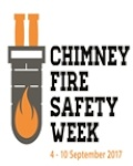 Wilkins Chimney Sweep Gets Behind National Fire Safety Campaign