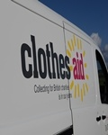 Budding Entrepreneurs Wanted For Clothes Aid