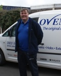 Chris McLoughlin Joined Ovenclean in 2015