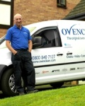 Graham Kerridge Started His Ovenclean Franchise in 2013