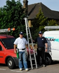 Decades Of Success Lead to Window Cleaning Franchise Launch