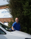 John Stewart Joined Ovenclean in 2013