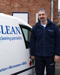 Roger Butcher Joined the Ovenclean Network in 2012