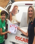 Another Winning Combination for OSCAR Pet Foods