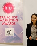 ChipsAway Wins Coveted Franchise Marketing Award for 2018