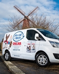 OSCAR Pet Foods Nominated for Two Major Franchising Awards