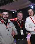 Snap-on Celebrate Record-Breaking Franchise Conference!